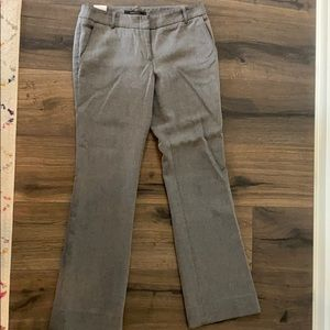 Two pairs of BCBG MAX AZRIA trousers